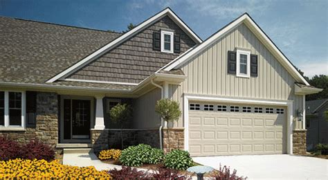 Popular House Siding Options Intended For Most
