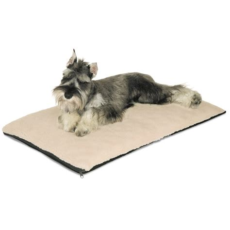 k h orthopedic thermo bed dog beds xlarge 33 x 43 kh4033