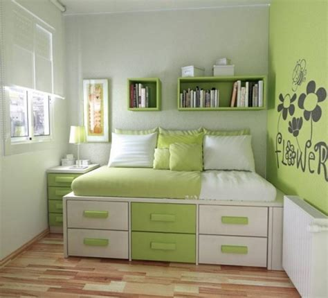 Cute And Small Bedroom Decorating Ideas  Bedroom