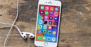 Gibt's nur alle drei Jahre ein neues iPhone? - com ...