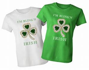 The Best St. Patrick's Day T-Shirt Ever