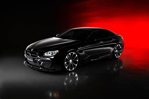 2016 BMW 6 Series Gran Coupe Wallpapers: Bring on the ...