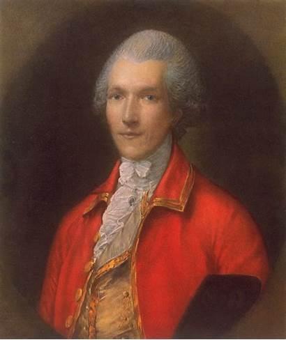 Count Gainsborough Rumford Thomas Wikiart