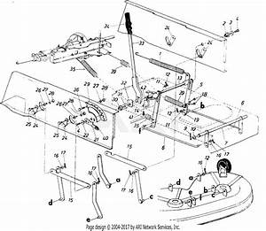 Mtd Lawnflite Mdl 620 Parts Diagram For Parts05