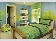 Tastefully Decorated Children's Bedrooms iDesignArch