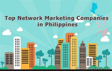 Top Marketing Companies by Top 100 Network Marketing Companies In The Philippines