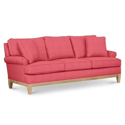 Cottage Loveseat by Sofa Loveseat Maine Cottage 174