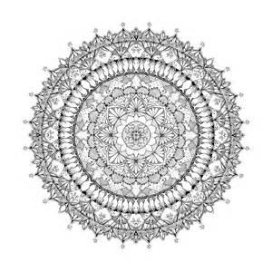 Asian Lace Pattern