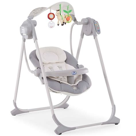 balancelle polly swing  chicco
