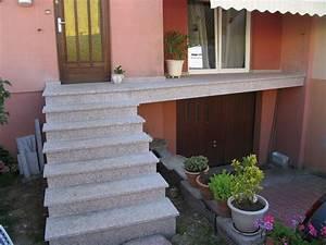 Revetement Escalier Exterieur : revetement pour escalier exterieur good escalier en ~ Premium-room.com Idées de Décoration