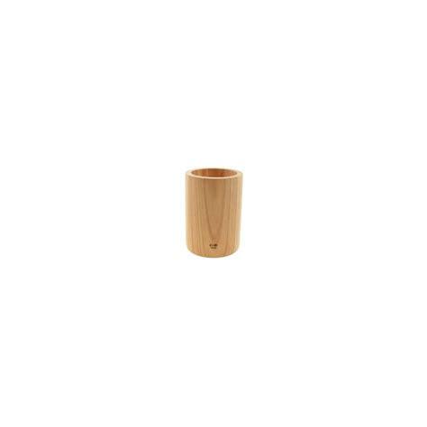 pot 224 crayons bois naturel bookbinders design