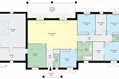 High Quality Images For Plan Maison Contemporaine Toit Plat Plain