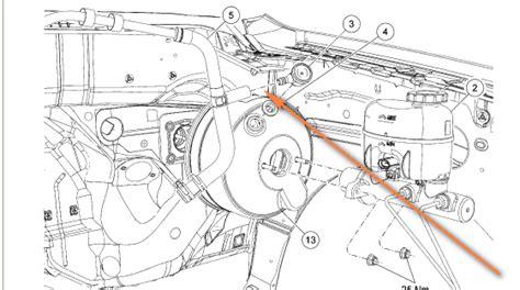 1997 Ford F 150 Vacuum Diagram by Ford F 150 Vacuum Lines Diagram Wiring Diagram Fuse Box