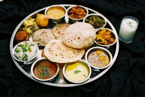 the history of cuisine traditional gujarati food cuisine