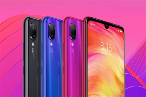 xiaomi redmi note 7 pro specs price and release date in