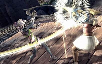 Calibur Soul Tira Fighting Wallpapers