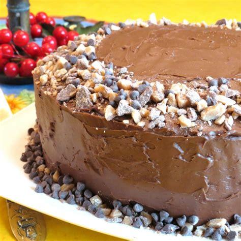 toffifee torte rezept 1001 ideen f 252 r toffifee torte und leckere rezepte