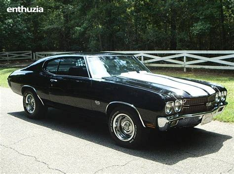 Chevrolet Ss For Sale by 1970 Chevrolet Chevelle Ss 454 Original Obo For Sale