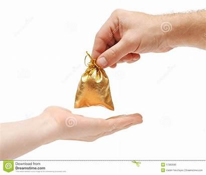 Manos Regalo Gift Give Hands Handen Dan