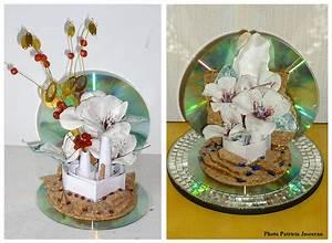 Décoration Fait Maison : petit bouquet de d coration briko d ko fait maison ~ Carolinahurricanesstore.com Idées de Décoration