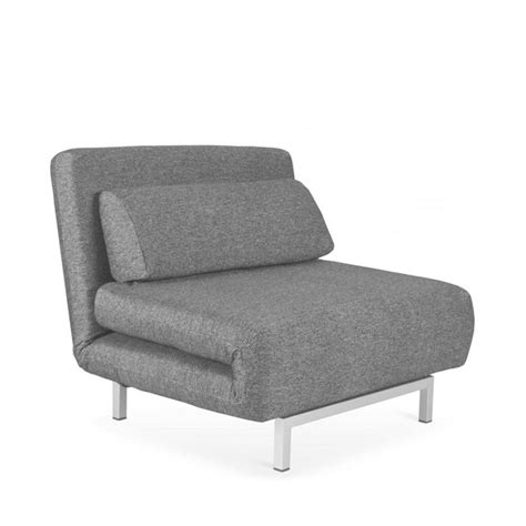 fauteuil clic clac 1 place clic clac 1 place archie by drawer