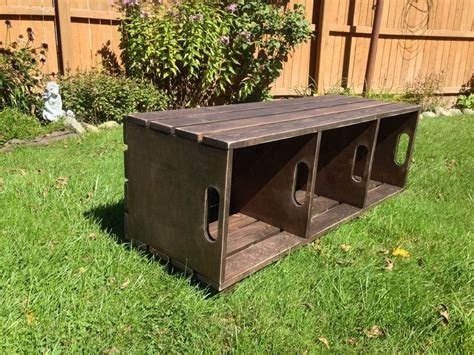 crate bench crate bench diy bench seat diy wooden