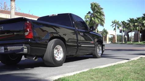 rgv racing trucks black ops  turbo silverado daily