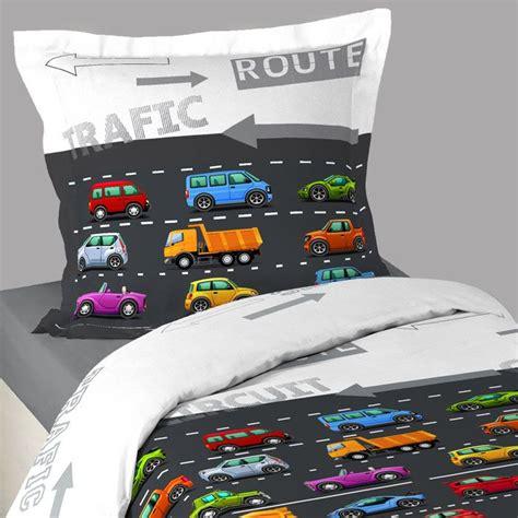 housse de couette voiture highway taie d oreiller http www richandhome housse de couette