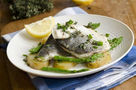 bass fish healthy  eat livestrongcom