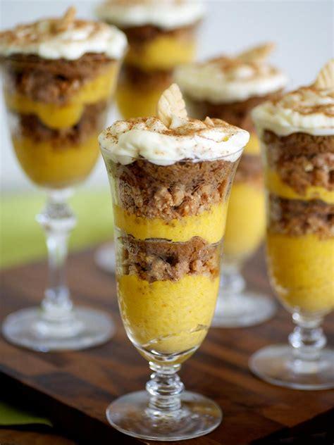 fall dessert ideas 40 fall or thanksgiving dessert recipes hgtv