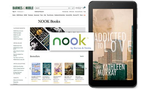 Barnes & Noble Ebook Publishing