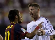Barcelona 12 Real Madrid Heavy blow for Barça