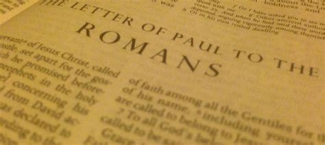 letter to the romans paul s letter to the romans romans 3 1 20 what s the