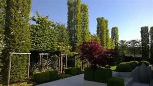 Moderner Garten Sichtschutz : moderner sichtschutz hpl die neueste innovation der ~ Michelbontemps.com Haus und Dekorationen
