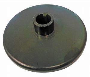 Stationary Sheave For 3  4 U0026quot  Bore 30 Series Drive Clutch