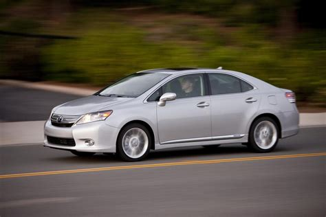 2018 Lexus Hs 250h Picture 302614 Car Review Top Speed