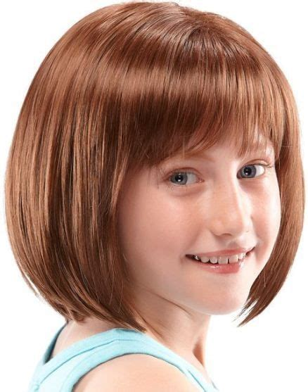 20 short hairstyles for little girls haircuts for little