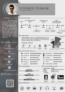 Cv Internship Template Yatharth Portfolio Final Graphic Design Cv Cv Design