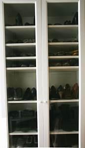 Regal Für Schuhe : ikea billy als schuhregal wohnideen viennafashionwaltz ~ Sanjose-hotels-ca.com Haus und Dekorationen