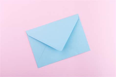 fare una busta da lettere busta da lettera fa da te donnad