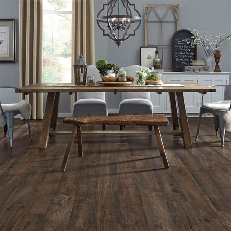 engineered hardwood flooring smokehouse hickory