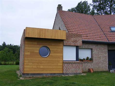maison ossature bois nord maison design goflah