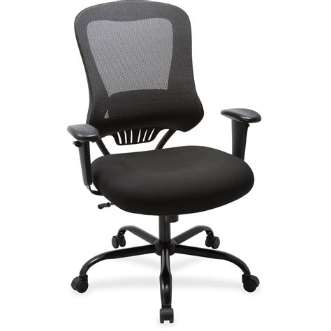 big and mesh back executive chair fabric foam seat
