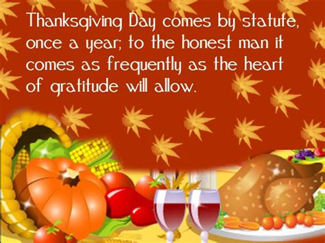 happy thanksgiving day quotes quotesgram