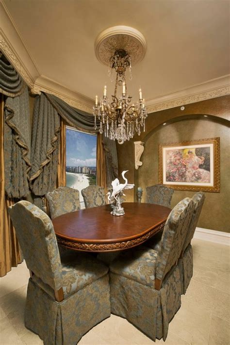 Dining Room Decorating and Designs by 41 West – Naples