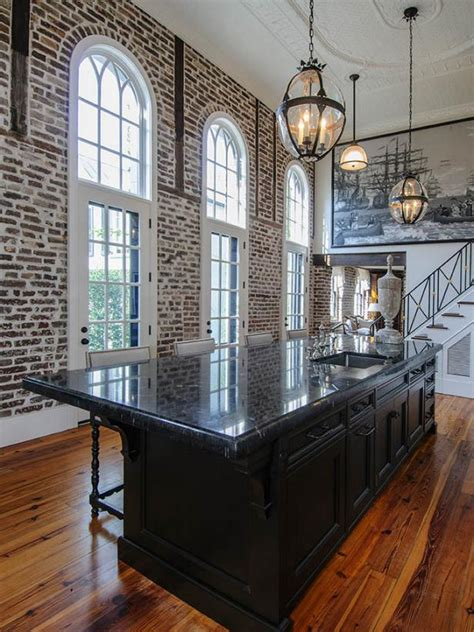 historic kitchen remodel bryan reiss hgtv