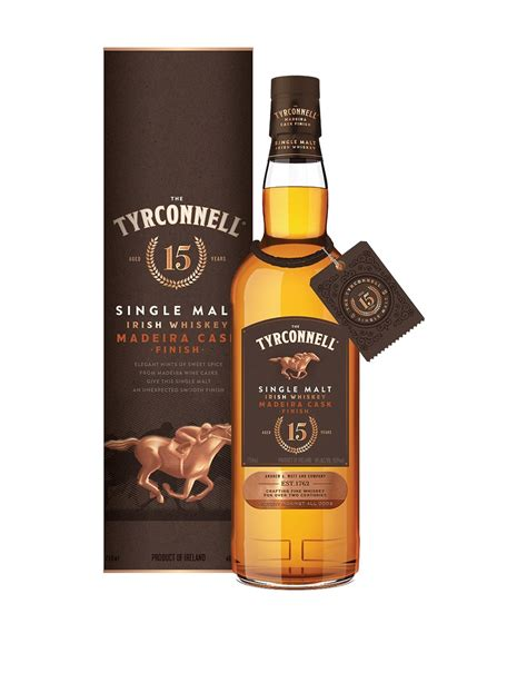 tyrconnell  year madeira cask finish buy