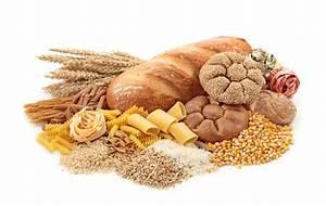 Grains, breads & cereals - Healthy Kids