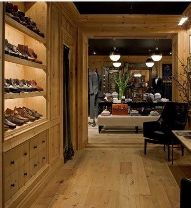 arredo in legno arredo negozi in legno
