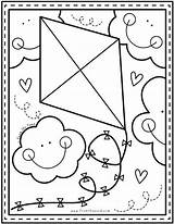 Pond Coloring Club Drawing Colouring Fromthepond Easy Worksheets sketch template